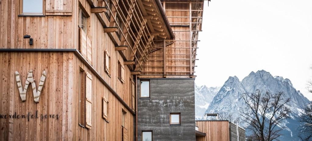 Werdenfelserei Garmisch