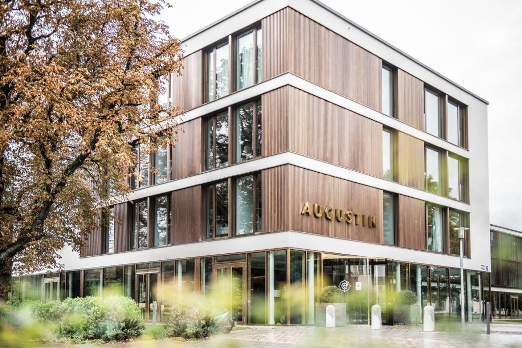 Feil GmbH Objekt Augustiner Jugendhotel Theresienhöhe München
