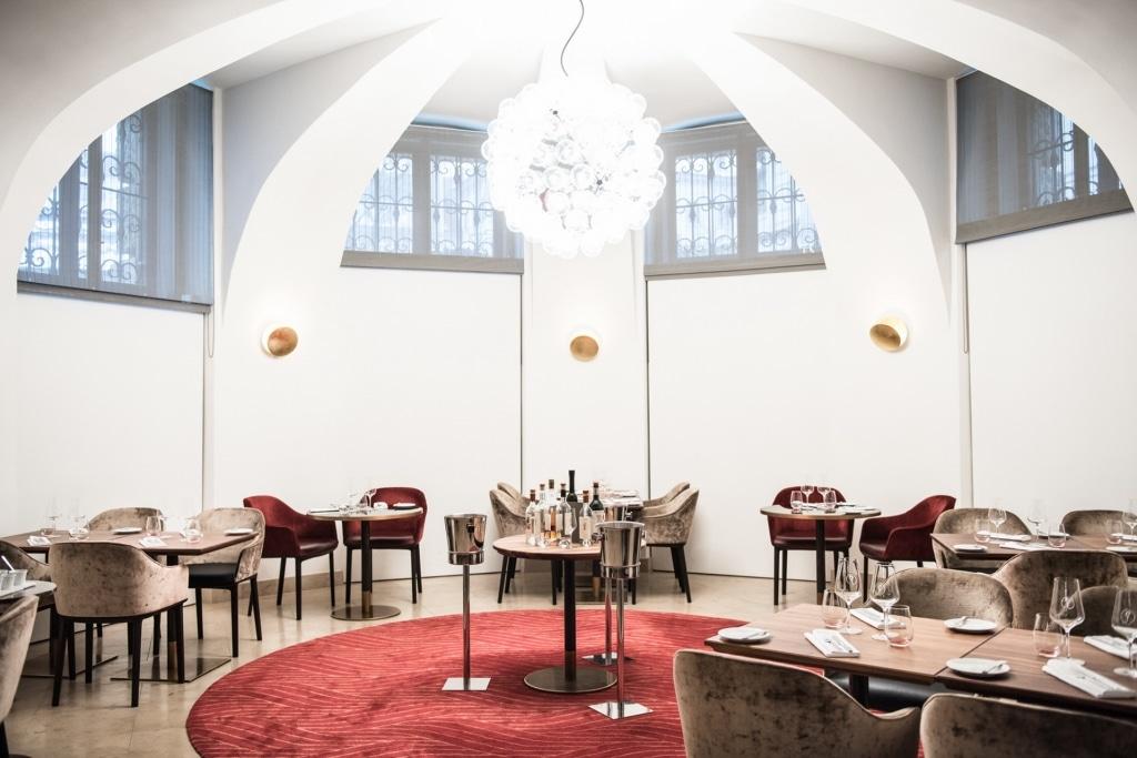 Café im Bayerischen Nationalmuseum