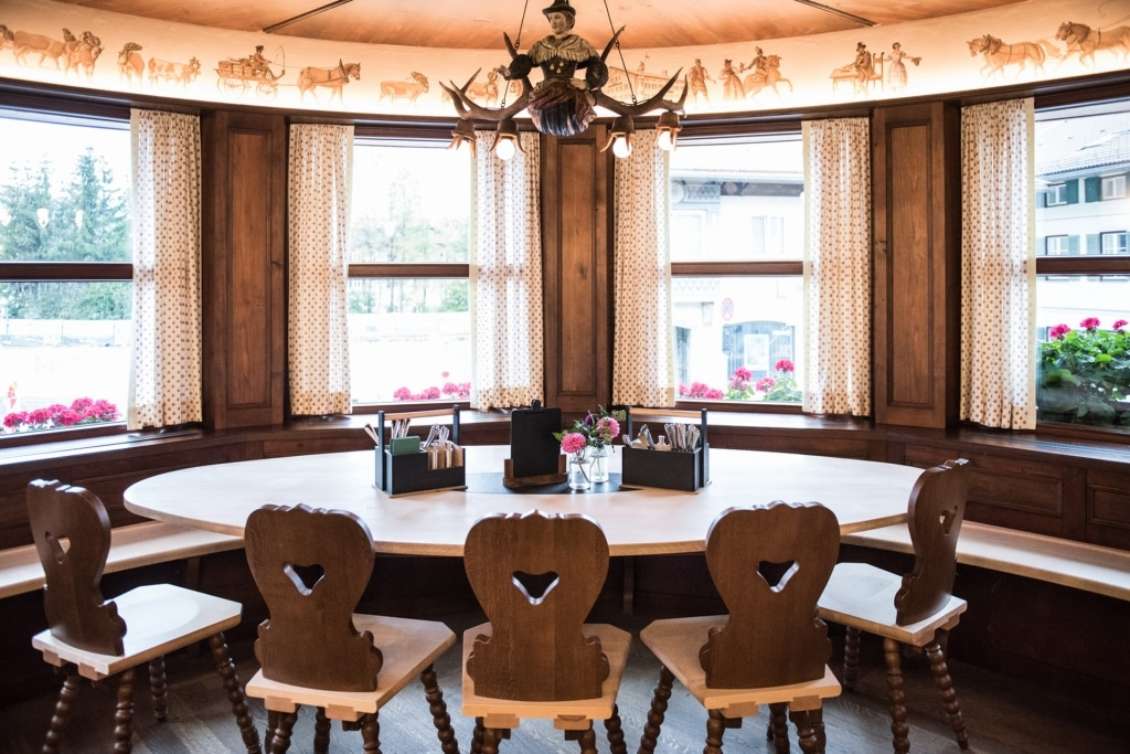 Gasthaus Maximilian Gmund am Tegernsee