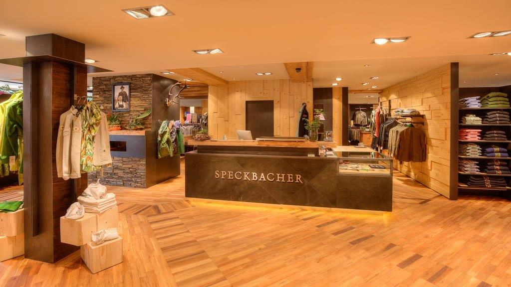 Trachten Speckbacher Ruhpolding